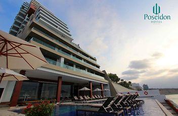 5 star hotels in Ruta del Sol